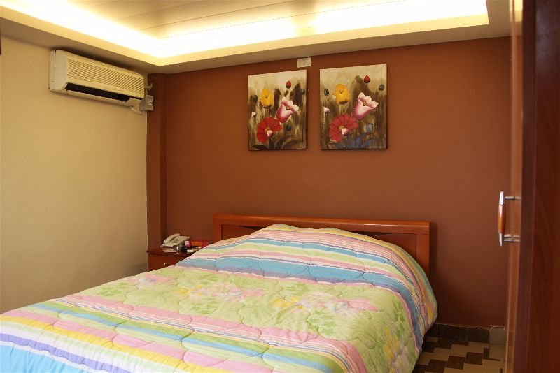 Bungalow - Double Bed